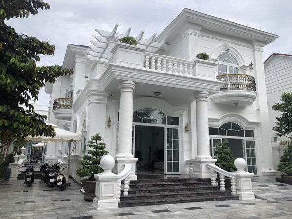 cong trinh rem cua giay dan tuong tran duong (11)